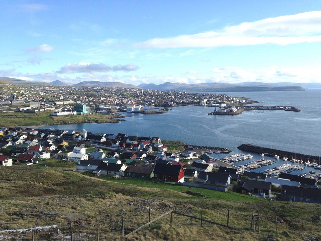 2017, Torshavn Kommune - ESCO Rådgivning