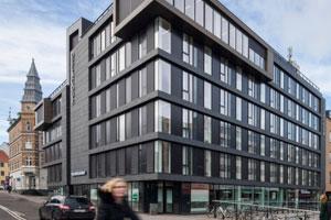 2010, Advokatfirma Delacour Dania - Nyt Kontordomicil i Aarhus